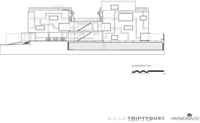 © Triptyque Architecture