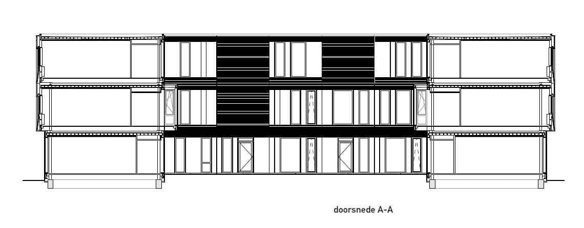 © HVDN Architecten