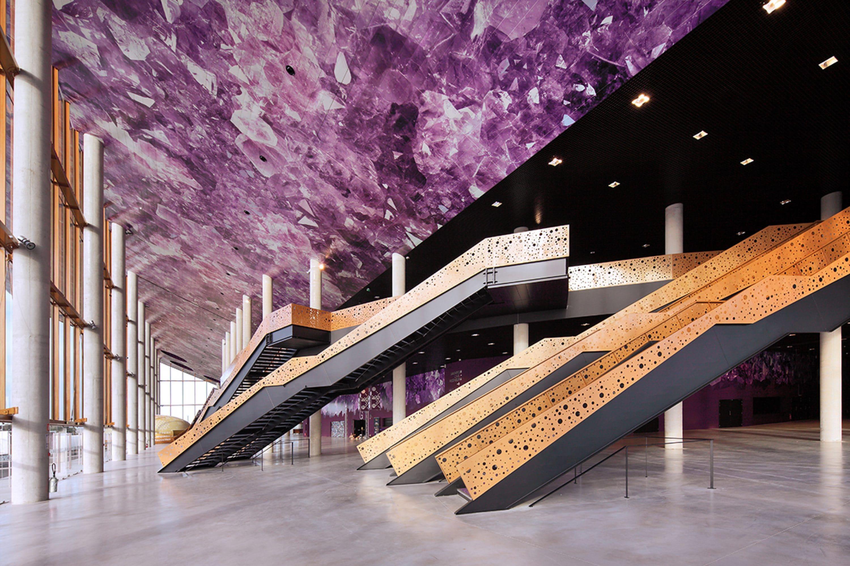 l 39 arena de montpellier par a architecture actuarchi. Black Bedroom Furniture Sets. Home Design Ideas
