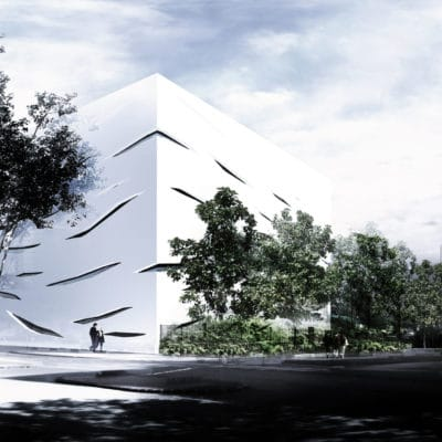 Centre culturel et social de Gennevilliers