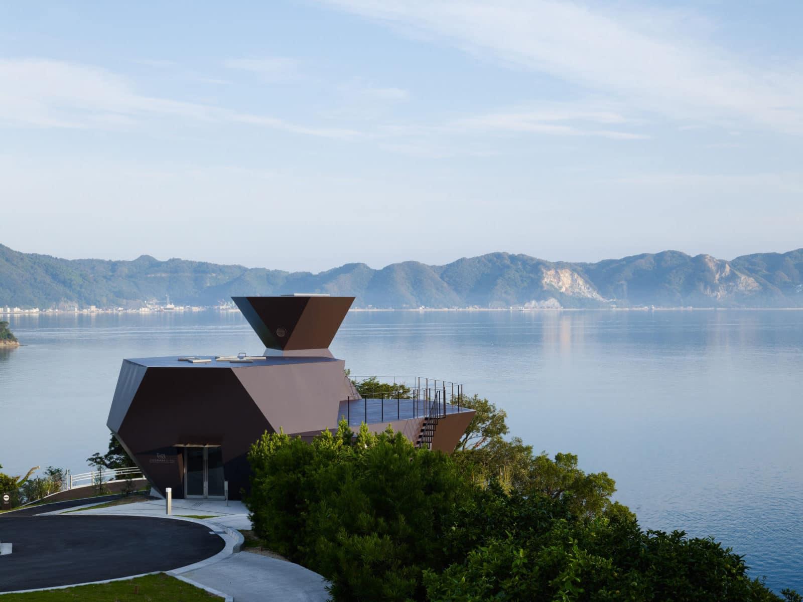 Musée d'architecture - 2011 ©  Daici Ano