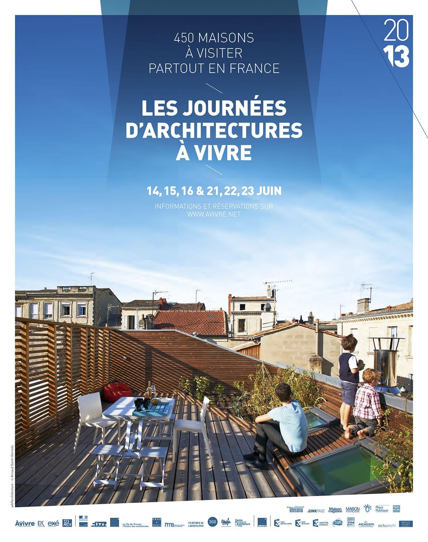 450 maisons d architectes visiter actuarchi - Architectures a vivre ...