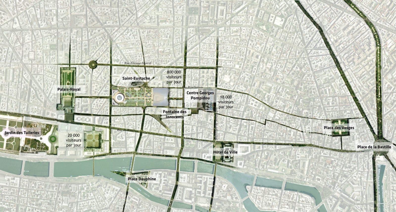 jardin des halles paris seura architectes (13)