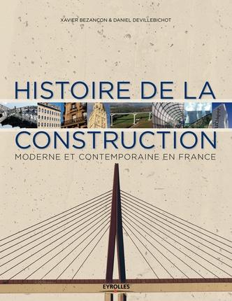 histoire de la construction moderne