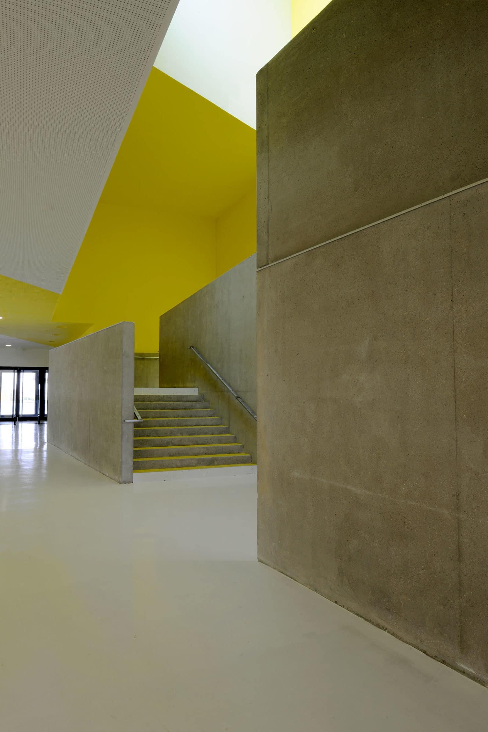 10_isbergues pole culturel coulon architecte