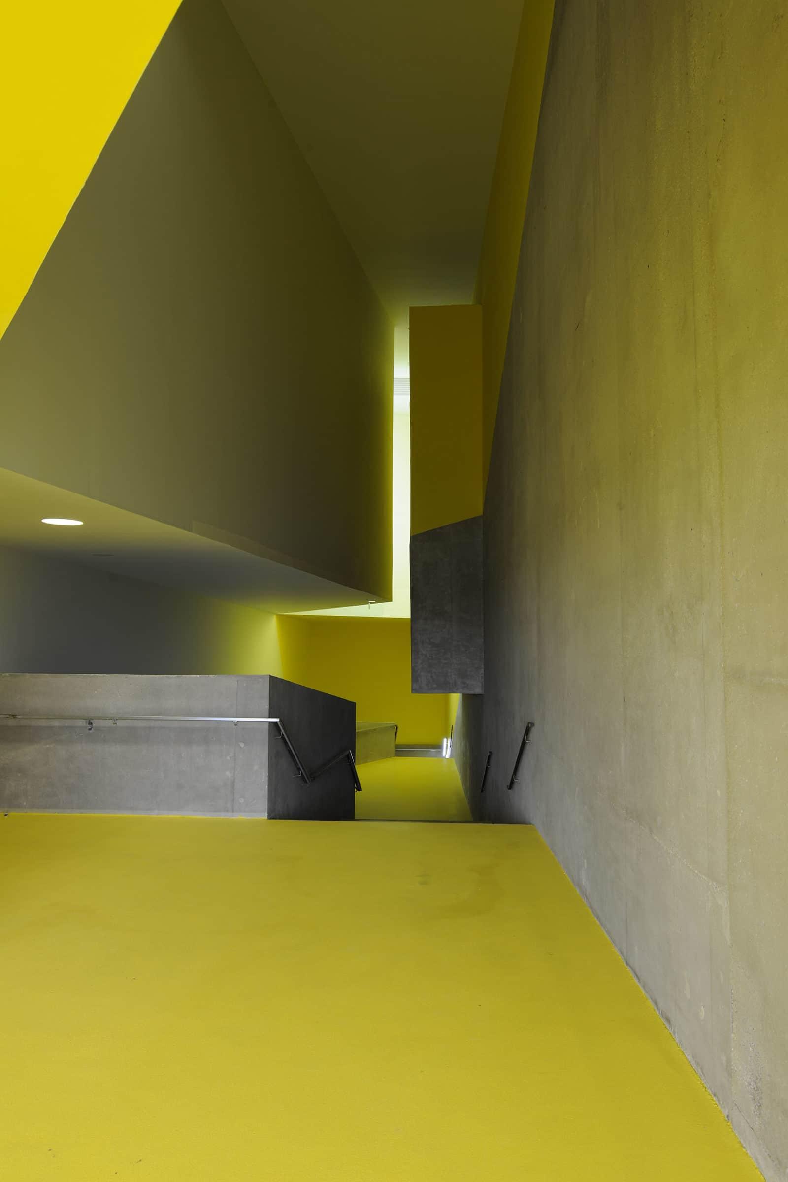 13_isbergues pole culturel coulon architecte