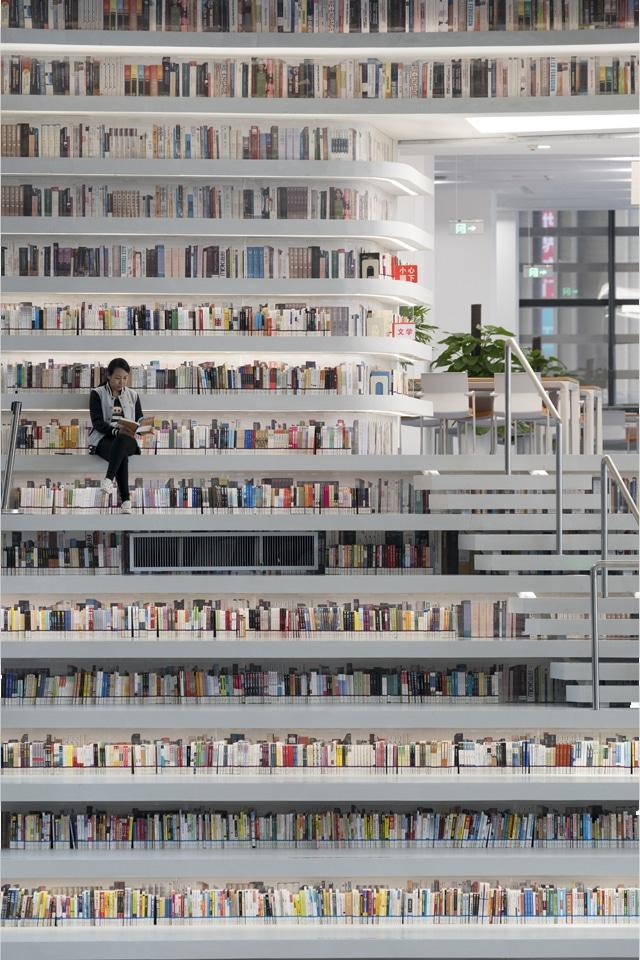 07c_library mvrdv tianjin_Tianjin_Library_∏kiiwan