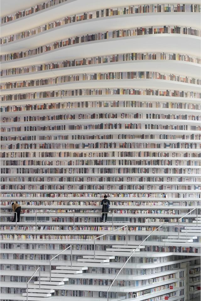 26b_library mvrdv tianjin_Tianjin_Library_∏kiiwan