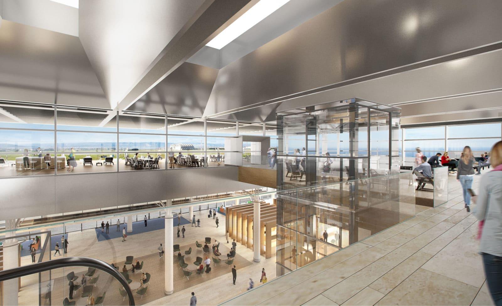 aeroport marseille extension foster 11