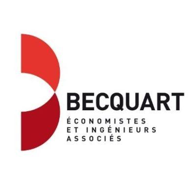 logo cabinet bequart economiste