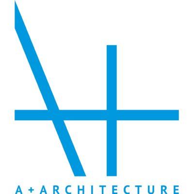 a plus architecture logo