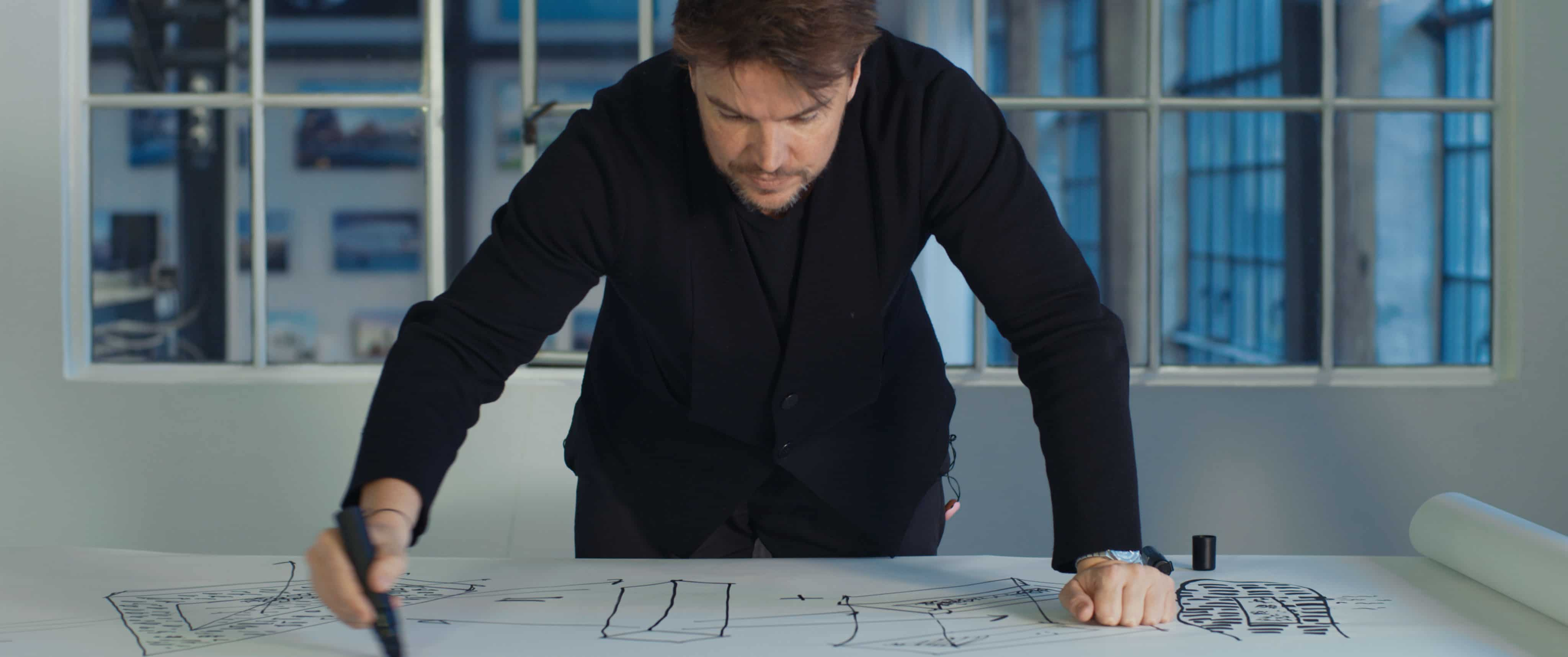 BIG Time film movie bjarke ingels architect 2