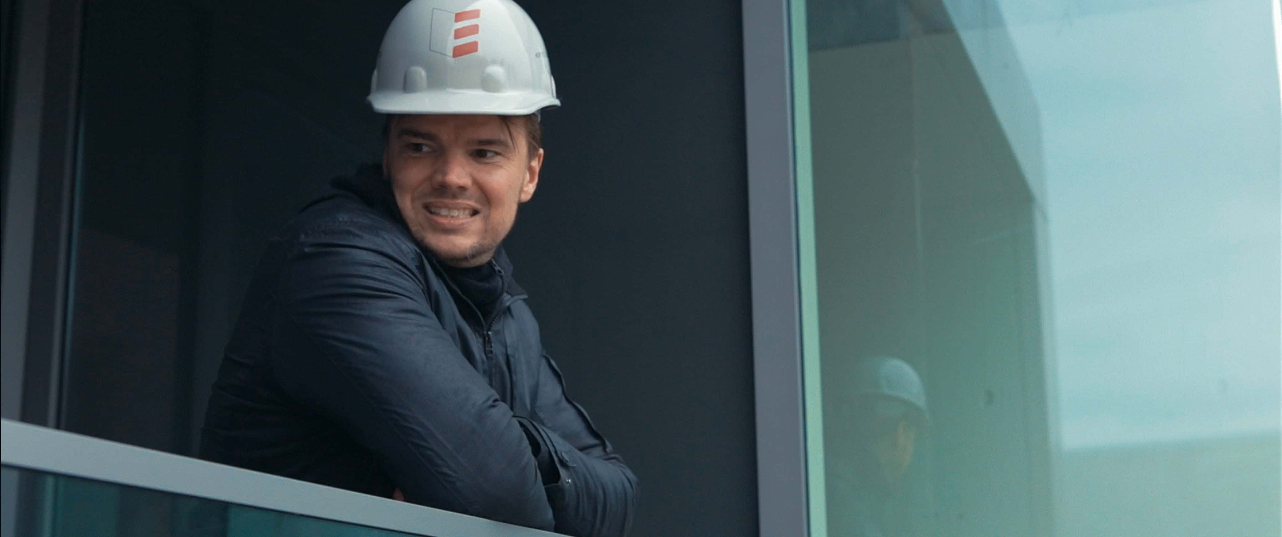 BIG Time film movie bjarke ingels architect 6