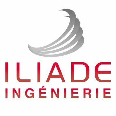 iliade ingenierie logo