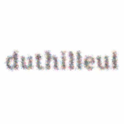 logo agence duthilleul architecte