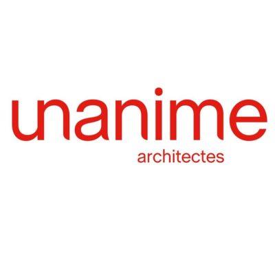 unanime architectes logo