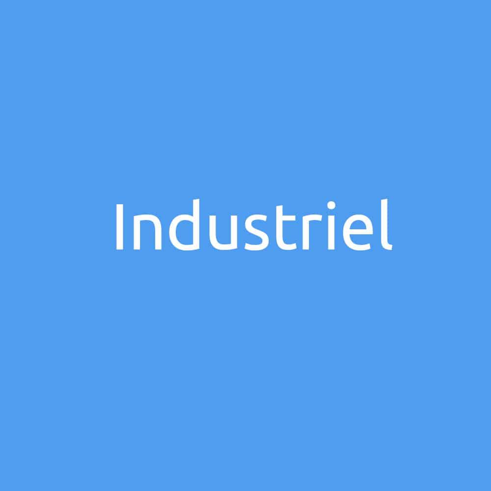 COUV projet industriel