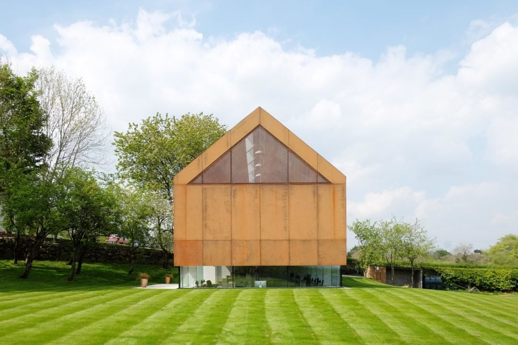 © McGarry-Moon Architects
