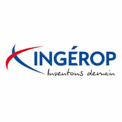 ingerop logo