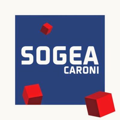 logo Sogea caroni