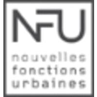 nouvelles fonctions urbaines logo