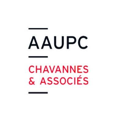 logo chavannes associes architectes