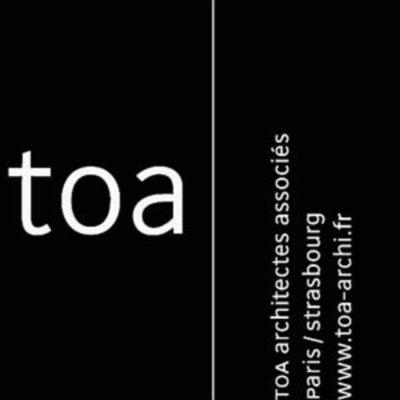 logo toa architectes