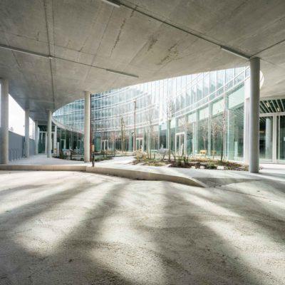 © Baptiste Lobjoy / STUDIOS Architecture
