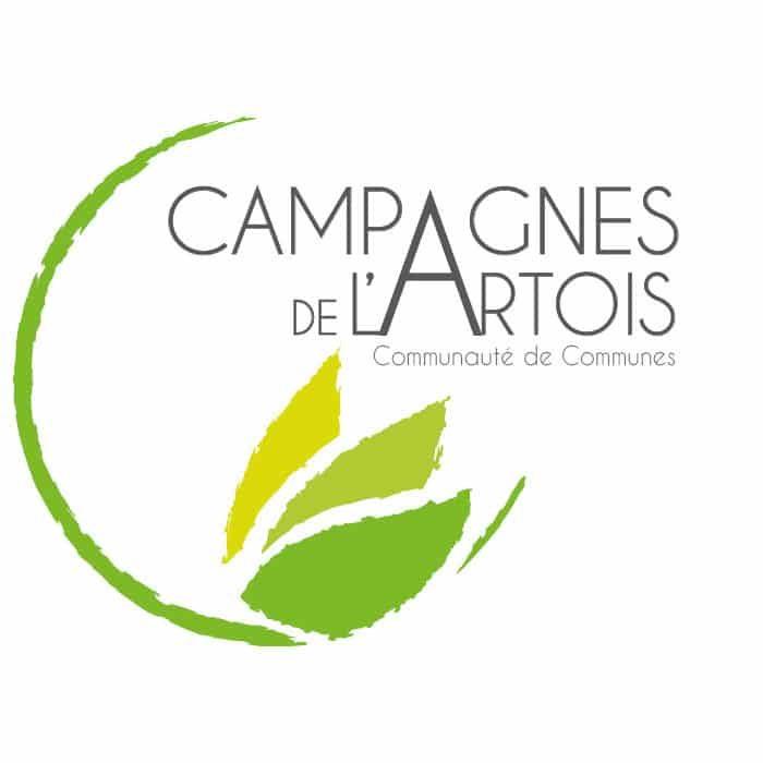 Communaute-communes-Campagnes-Artois logo