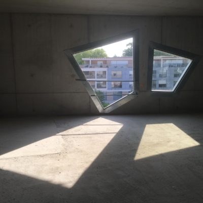 © atelier d'architecture King Kong
