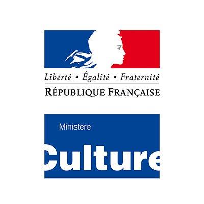 Ministere de la culture logo