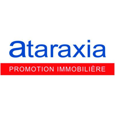 ataraxia-promotion-immobiliere logo