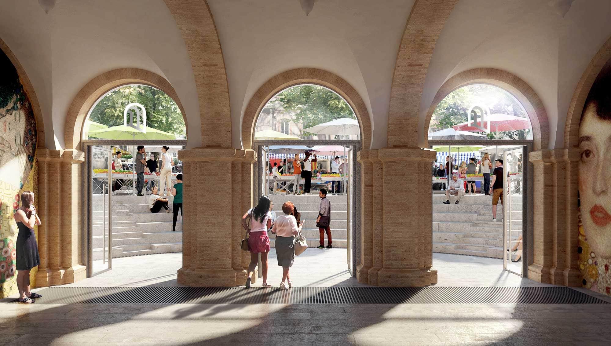 Les projets d'architecture lauréats de Dessine-moi Toulouse