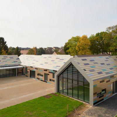 © Hervé Abbadie - SBBT Architecture