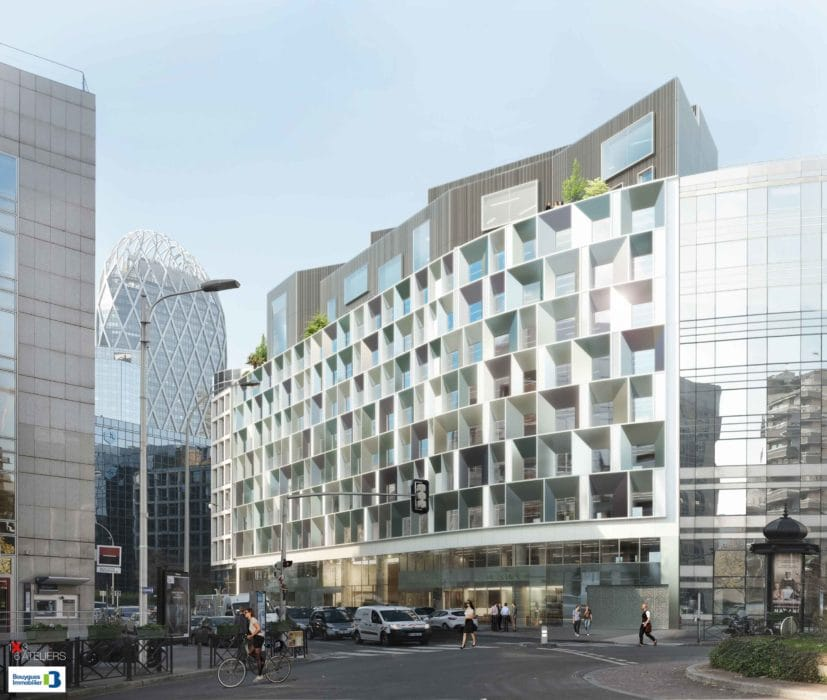 © Bouygues Immobilier