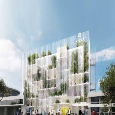 © A.S Architecture-Studio