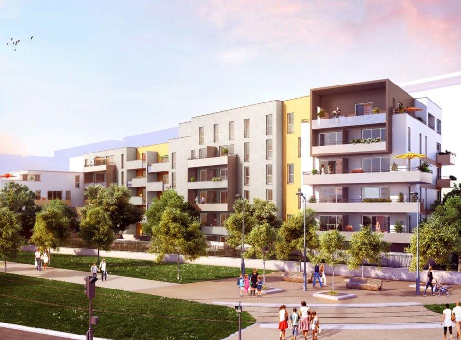 La Corderie - Bouygues Immobilier © 2019