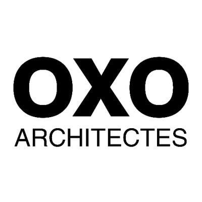 oxo architectes logo