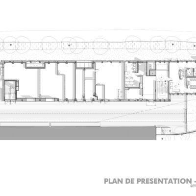 © STUDIOS Architecture