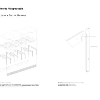 © PPA Architectures - Encore heureux